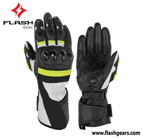 Flash Gear Summer Race Gloves
